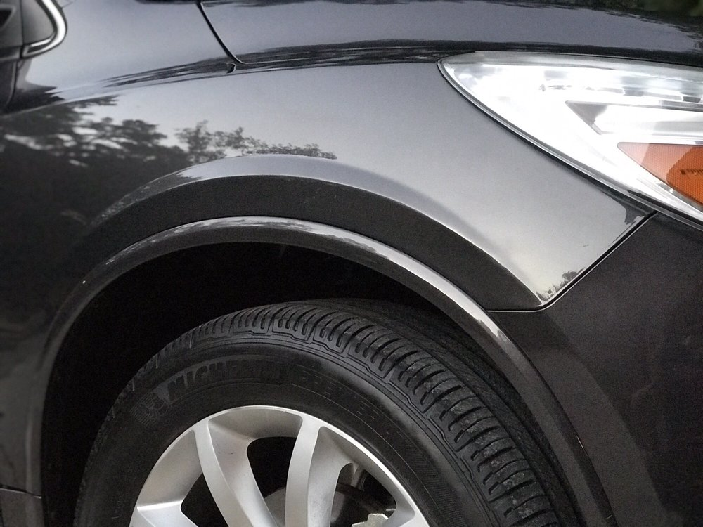 Kent D Row Paintless Dent Removal: Kennesaw, GA