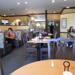 photo of patio cafe naples fl united states - Patio Cafe