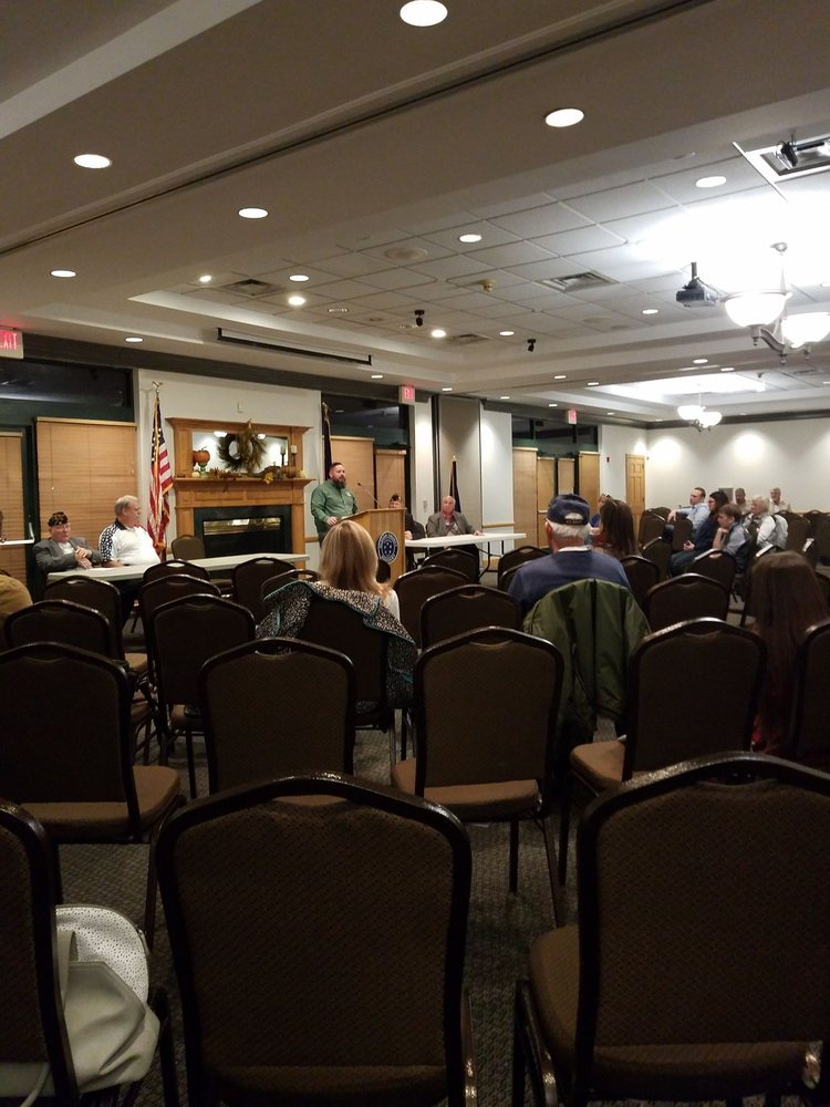 John Black Community Center: 1551 KY-393, La Grange, KY