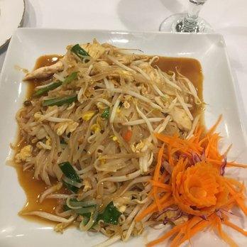 Thai Farms Restaurant Hartford Ct