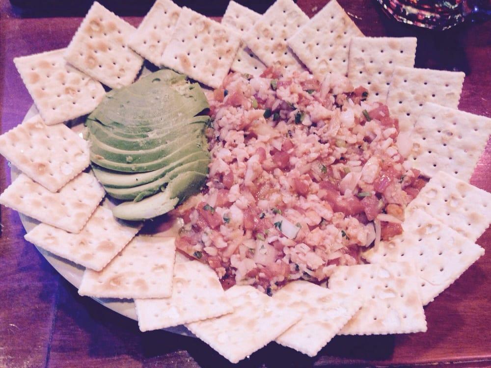 Cactus Jacks Mexican Resturant: 755 Club Ln, Conway, AR