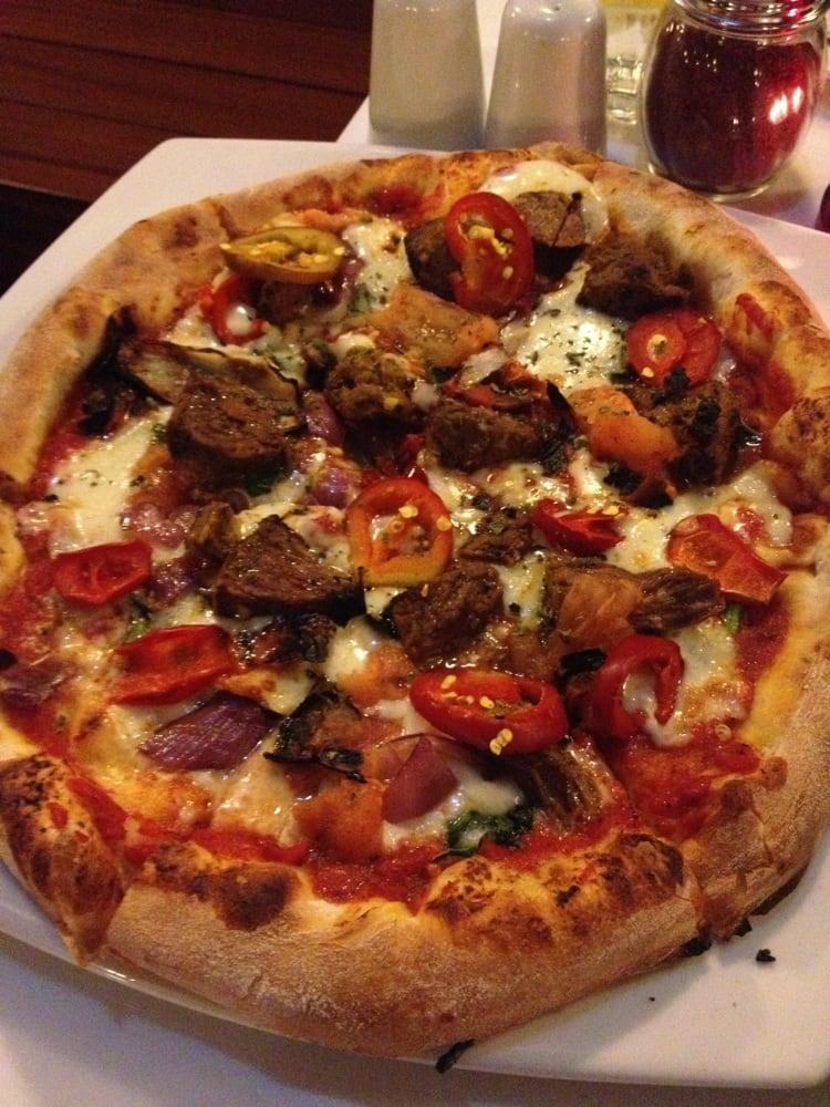 Ameci Pizza Kitchen Encino