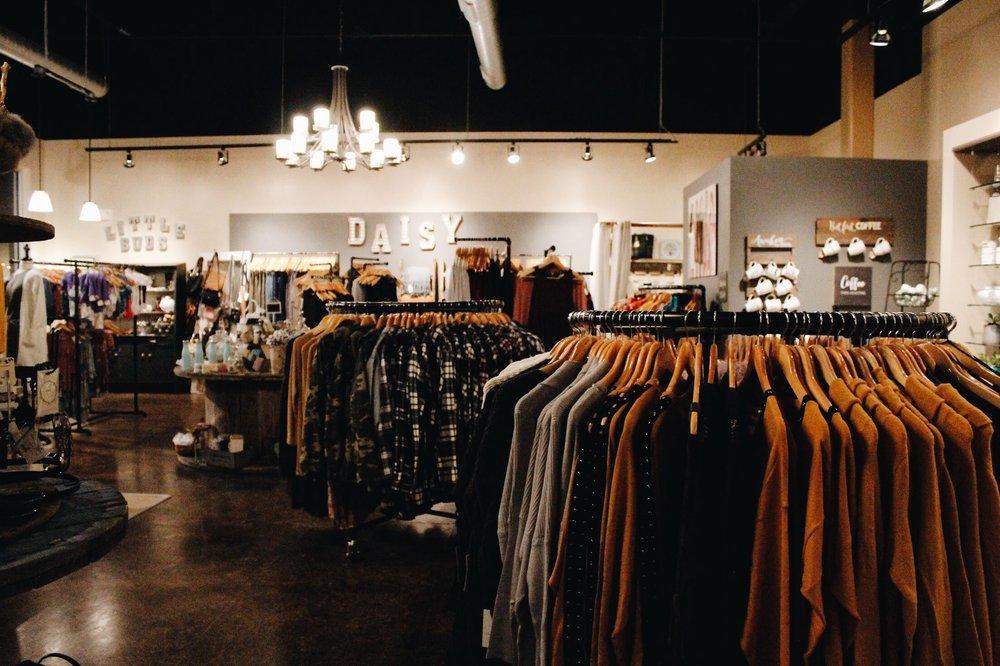 Dawson & Daisy Boutique: 350 E State St, West Lafayette, IN