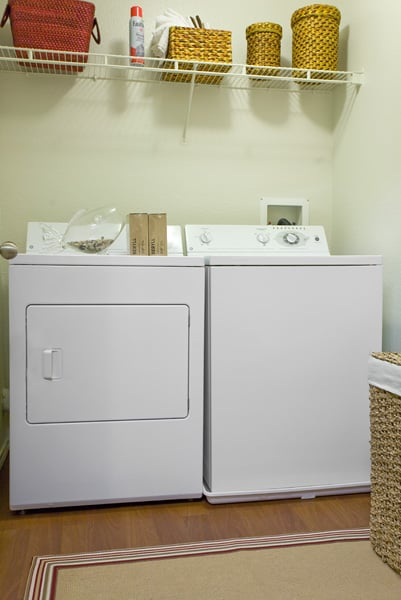 full size washer and dryer in every unit yelp. Black Bedroom Furniture Sets. Home Design Ideas