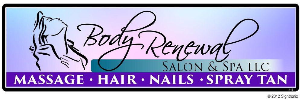 Body Renewal Salon and Spa: 706 Wollard Blvd, Richmond, MO