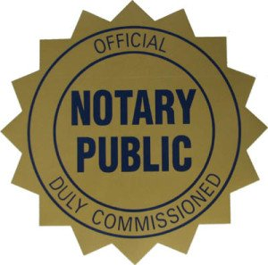 Foster City Notary Services: 106 Challenge Ct, Foster City, CA