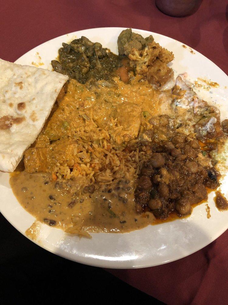 Photo of Bhai Sahab - Indian Restaurant: Leesburg, VA
