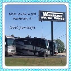 Winnebago Motor Homes 14 Photos Rv Dealers 6841