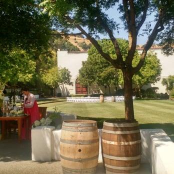 Wente Vineyards Estate Winery And Tasting Room 178