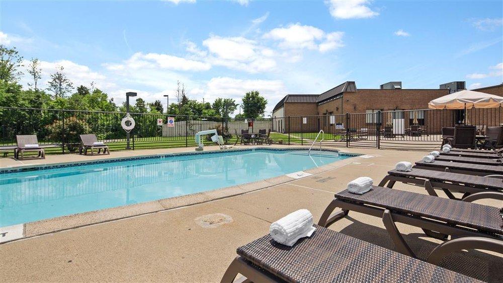 Best Western Leesburg Hotel & Conference Center: 726 E Market St, Leesburg, VA