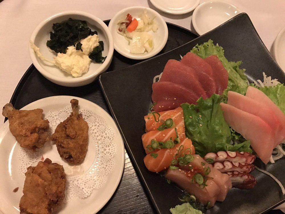 Edo-Ya Tokyo Cuisine