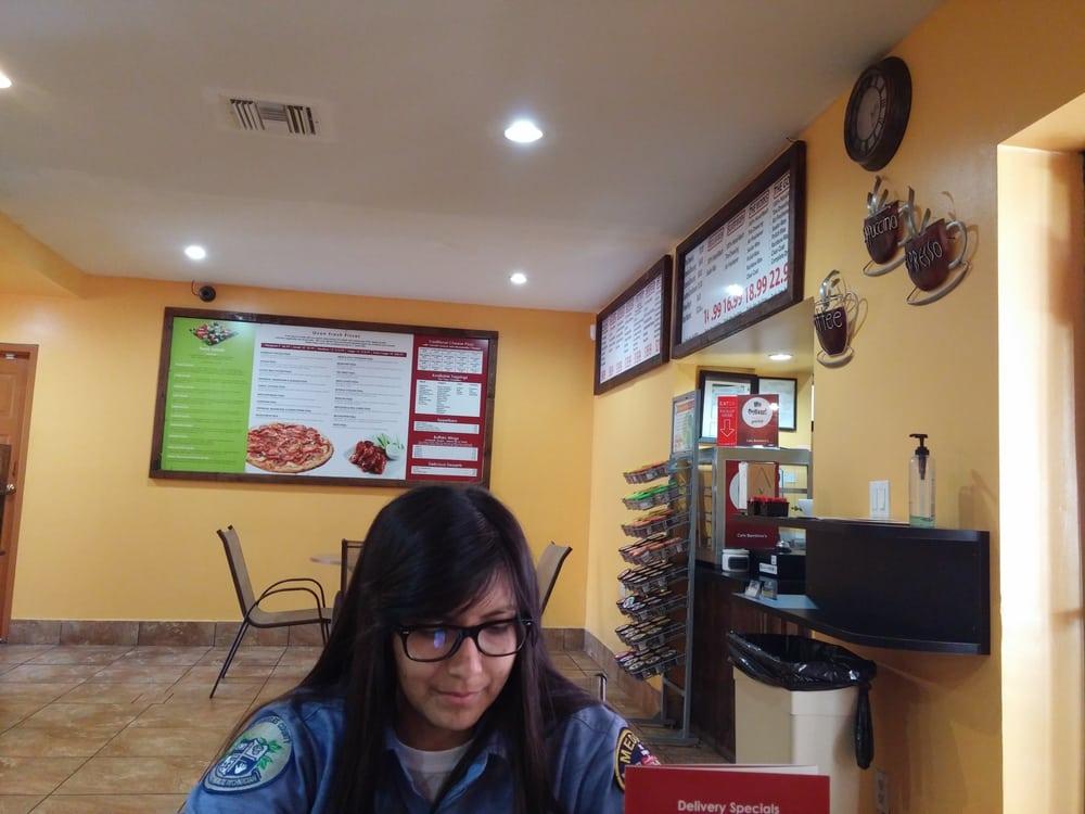 Cafe Bambino S Pasadena Ca