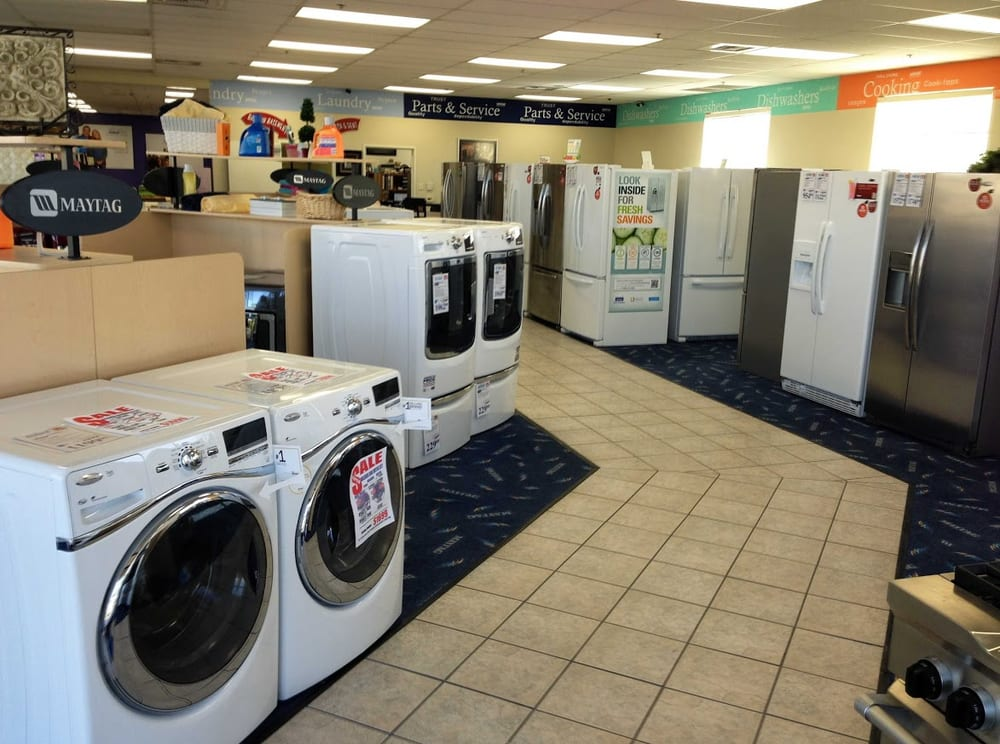 Action Appliance & Mattress - 50 Reviews - Appliances - 26810 Ynez Ct,  Temecula, CA - Phone Number - Yelp