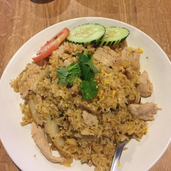 King Of Thai Noodle Cafe San Francisco Ca