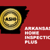 Home Inspection Plus: 2055 Cox Cv, Conway, AR