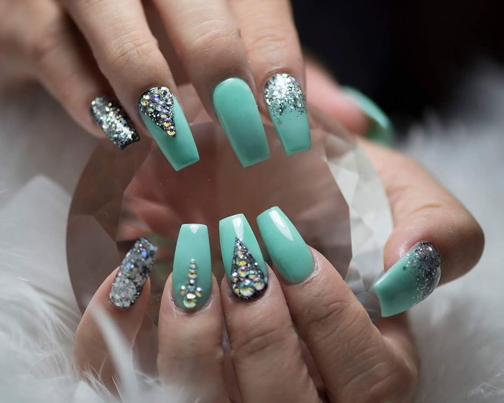 SW Nails - 224 Photos & 25 Reviews - Nail Salons - 6801 S Interstate ...