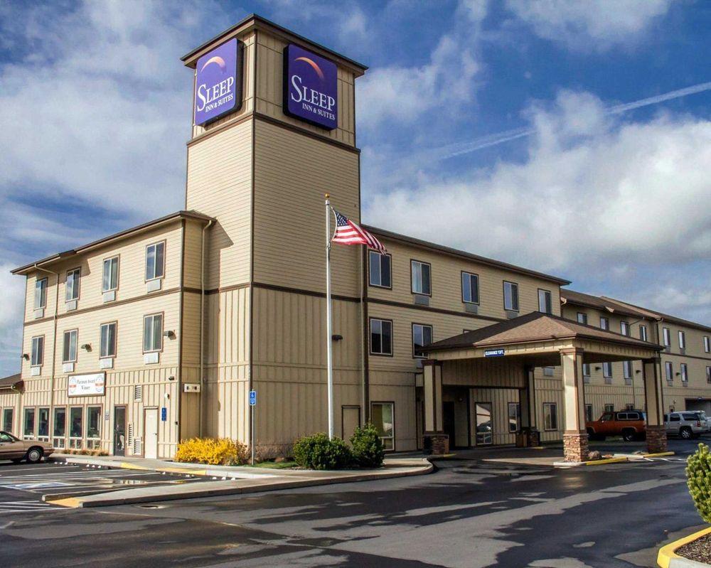 Sleep Inn Suites 35 Photos 32 Reviews Hotels 1847 N Hwy 97 Redmond Or Phone Number Yelp