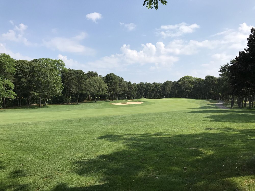 Cranberry Valley Golf Course: 183 Oak St, Harwich, MA