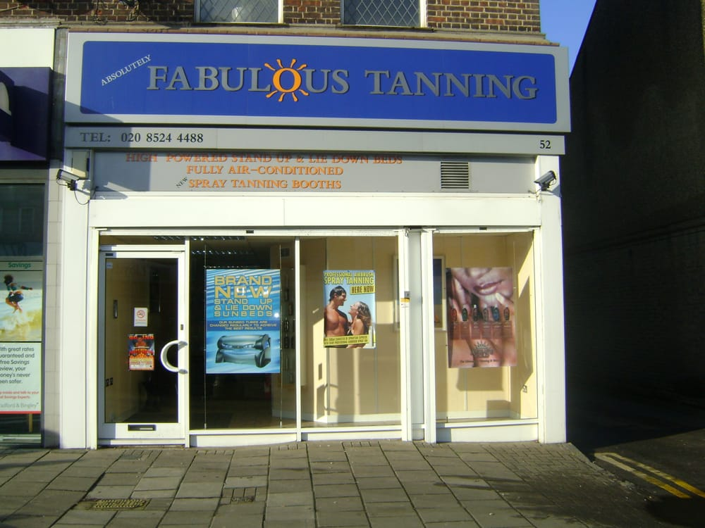 Absolutely fabulous tanning salons tanning 89 corbetts for Absolutely fabulous salon