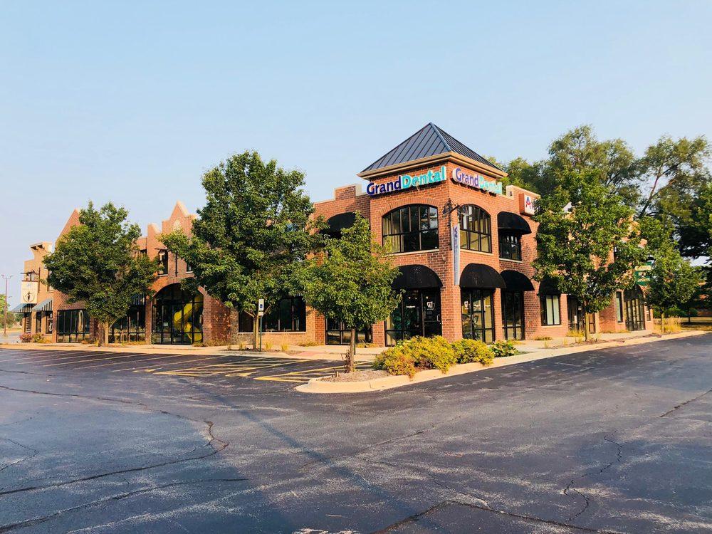 Grand Dental Group - Channahon: 25158 W Eames St, Channahon, IL