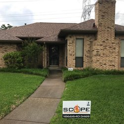Photo Of Scope Roofing LLP   Fort Worth, TX, United States. Roofing Company  ...