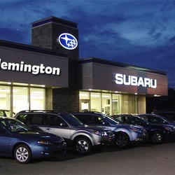 Photo Of Flemington Subaru Nj United States