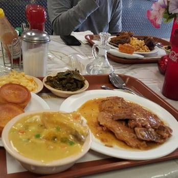 Yo Mama S Soul Food