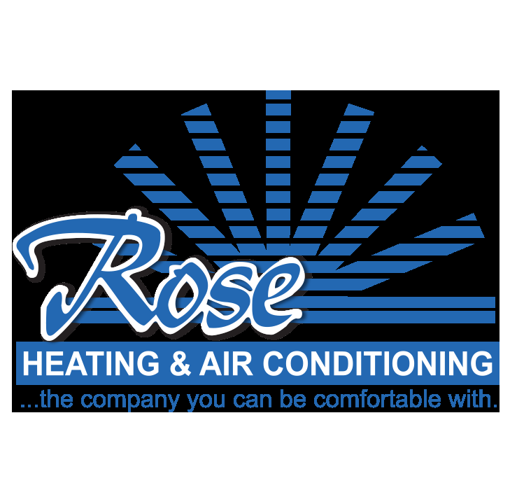 Rose Heating & Air Conditioning: 2207 E University Ave, Urbana, IL