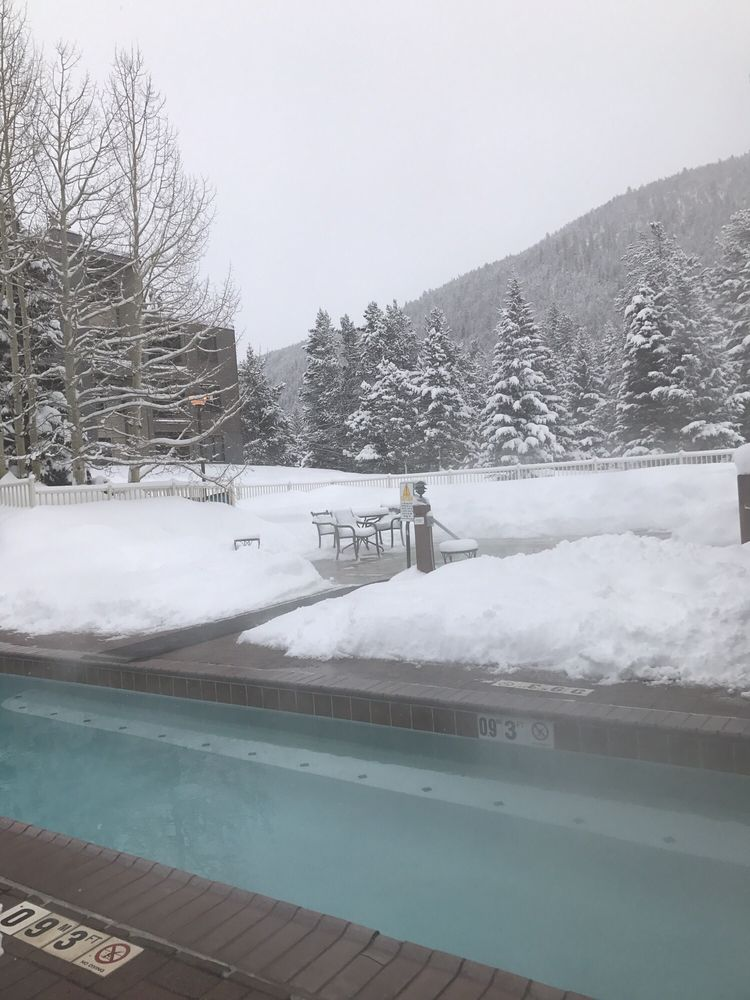 Keystone Lodge & Spa: 22101 US Hwy 6, Keystone, CO