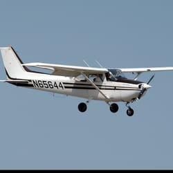 Sunrise Aviation - 13 Photos & 26 Reviews - Flight