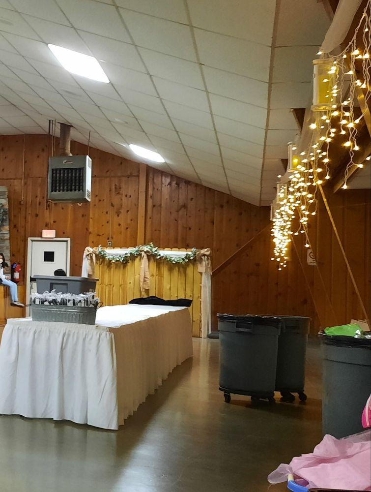 Millbury Fireman's Recreation Hall: 28410 Oak, Millbury, OH