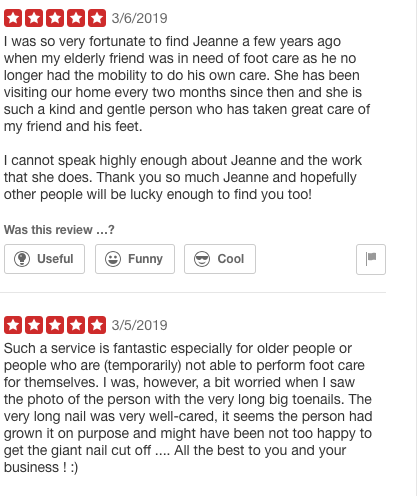 Lotus Foot Care for your happy Feet  - Yelp