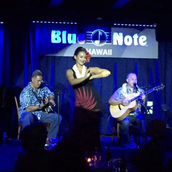 Blue note nyc dress code