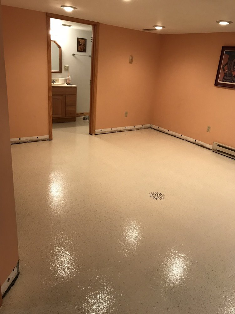 Jim's Epoxy and Painting Services: 603 Crawford Dr, Cottage Grove, WI