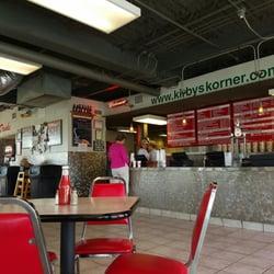 Kirbys Korner Restaurant 27 Photos 84 Reviews Burgers 606 N