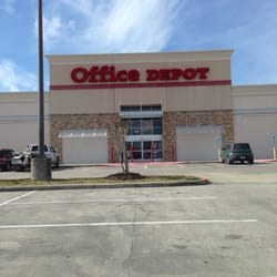 Photo Of Office Depot   Beaumont, TX, United States