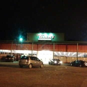 Food Giant Store 764 Grocery 171 Porter Ave Biloxi Ms Phone