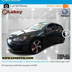 Lokey Volkswagen 26 Photos 51 Reviews Car Dealers 27850 Us