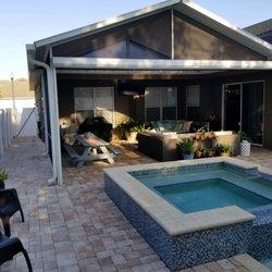 Charmant Photo Of Sunshine Screen Enclosures   Sanford, FL, United States