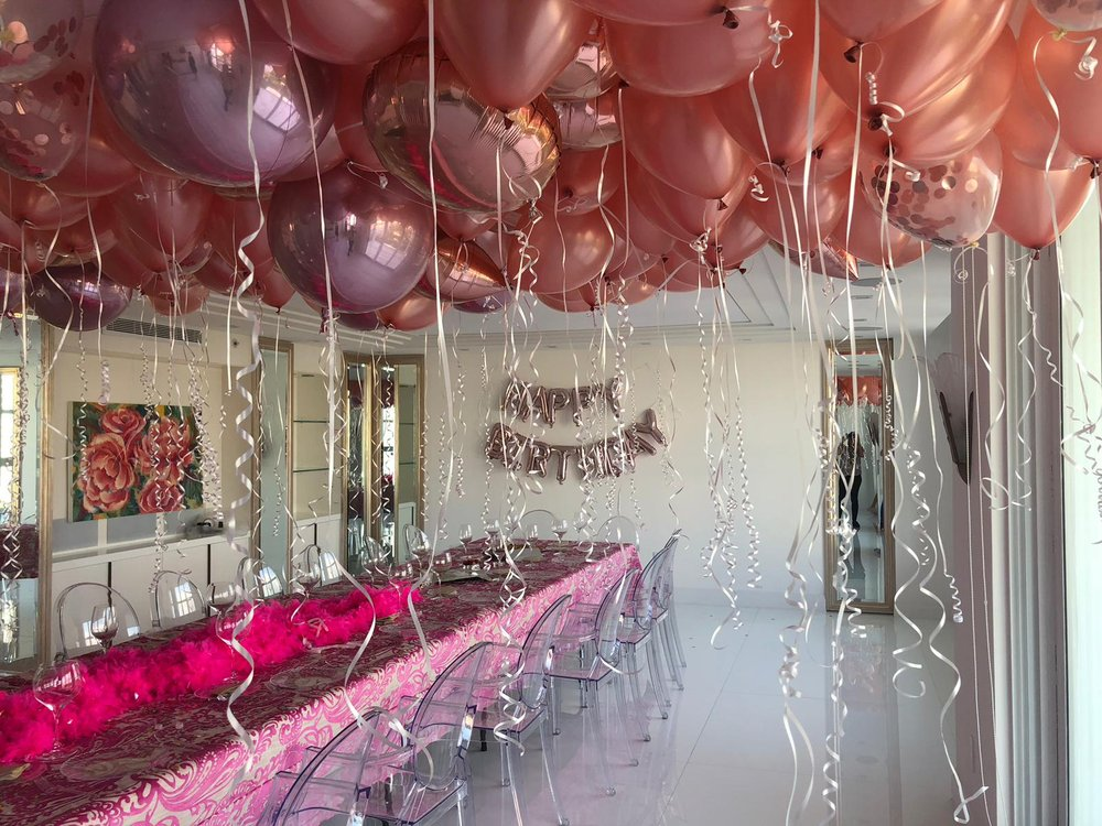 Basically Balloons: 76 Barnsdale Rd, Wayne, NJ