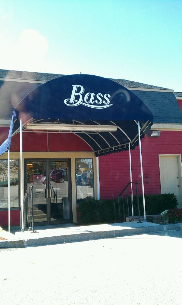 Bass Shoe Outlet Store
