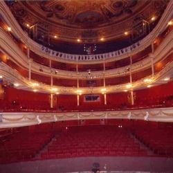 salle concert avignon