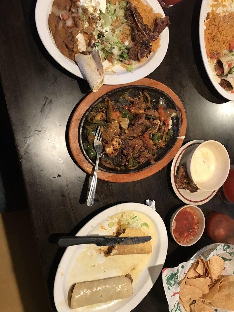 Chepe's Mexican Grill: 17324 I-30, Benton, AR
