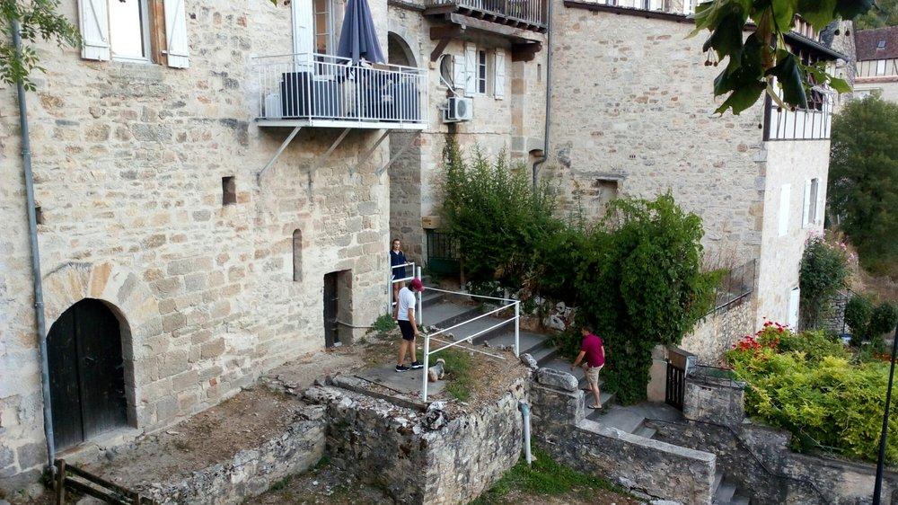 BeauSite - St Jehan de Valon