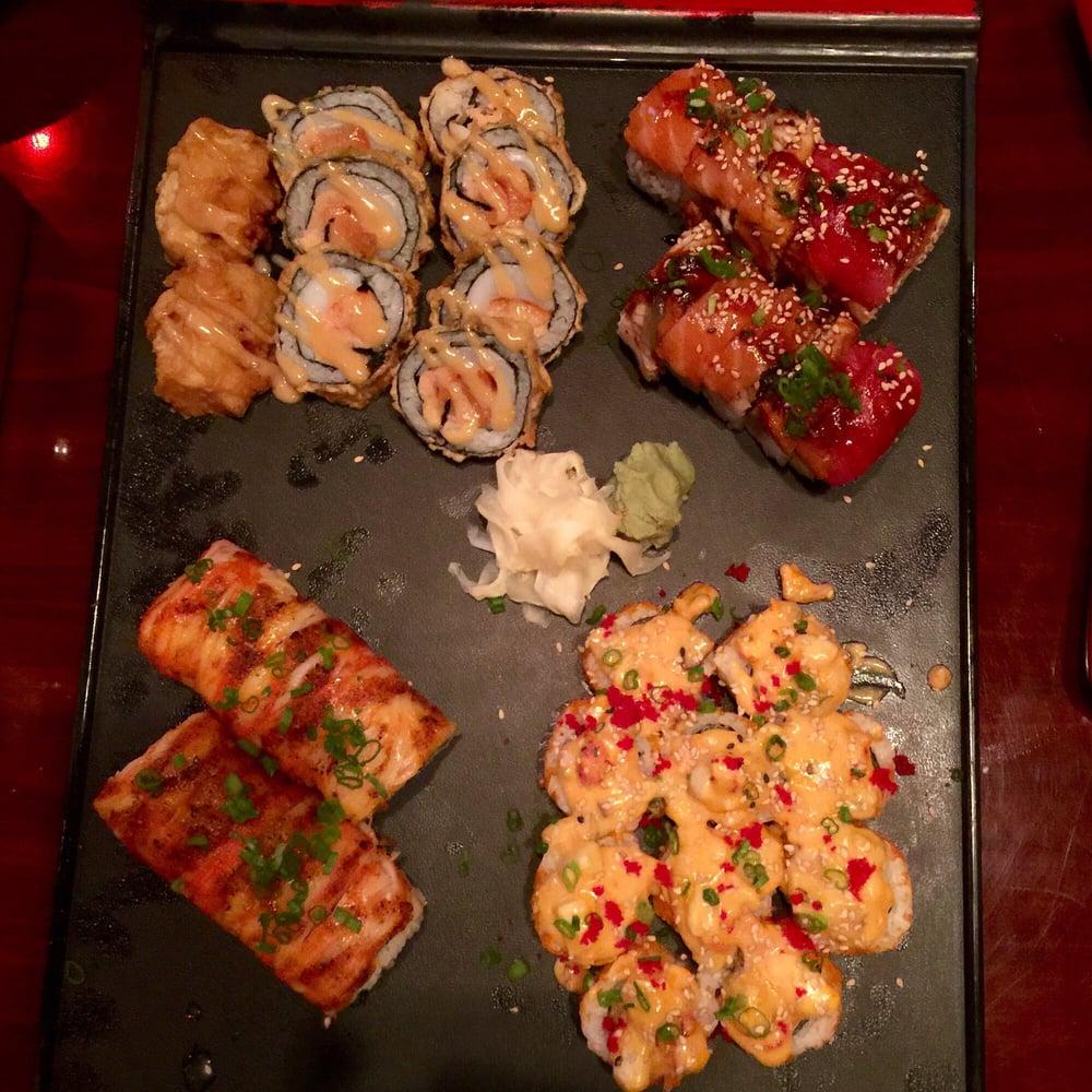 Akira Sushi Bar - 89 Photos & 78 Reviews - Japanese - 9455 N Owasso ...
