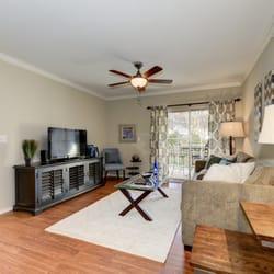 Photo Of The Jefferson At Fair Oaks   Fairfax, VA, United States. Bright.  Bright Living Room