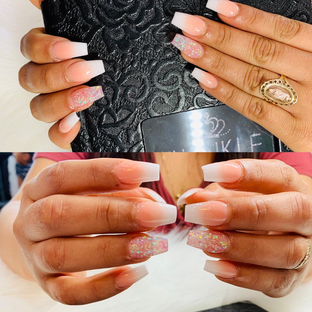 Twinkle Nails: 1252 S Fifth St, Mebane, NC