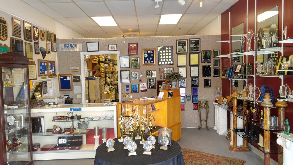 Sports Trophies: 4350 St Andrews Rd, Columbia, SC