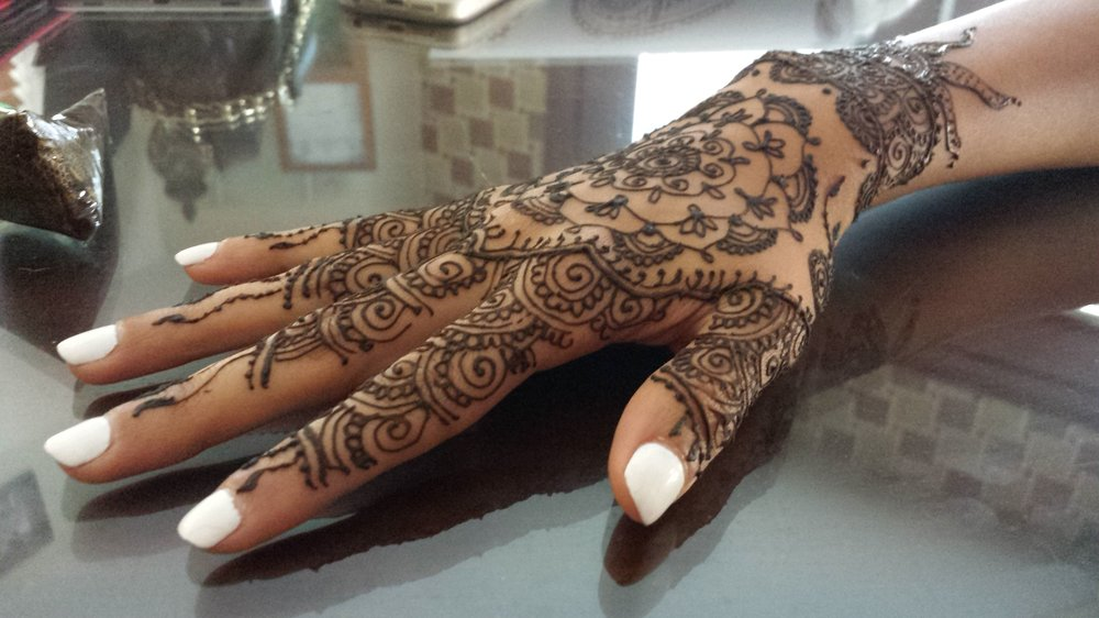 Mehndi Henna Las Vegas : Mehndi by marcy henna body art the organic tattoo photos