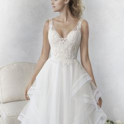 56591fa25 Laurie's Bridal and Formal - 78 Photos & 15 Reviews - Bridal - 14891 ...